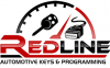 Redline Automotive Keys and Programming